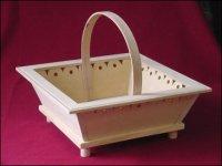 Sending Basket - 12 x 12
