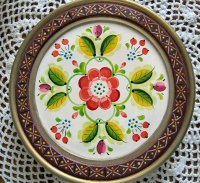 OS Style Glass Lined Plate Pattern