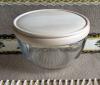 6 Inch Glass Bowl