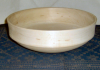 Wide Banded Bowl