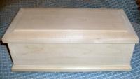 Bunad Accesory Box