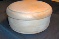 Scandinavian Covered Bowl