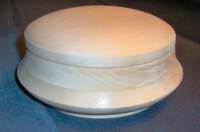 Covered Norsk Bowl