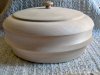 Domed Lid Profile Bowl