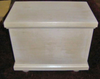 Lancaster Box
