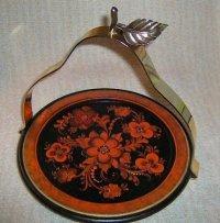Plate w/Gripper Handle