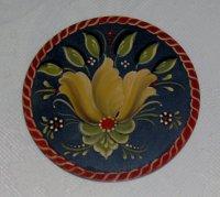 Valdre Tulip Coaster