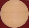 Beaded Scoop Plate