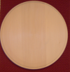 Beaded Flat Plate