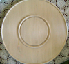 Adam and Eve Plate