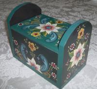 Memory Box - Unfinished